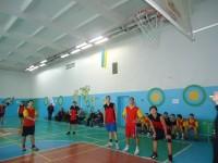 областные соревнования