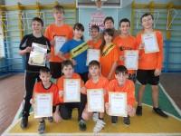 7 школа - победители
